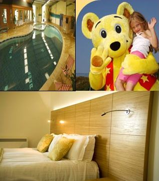 Photos of Croyde Bay holiday resort