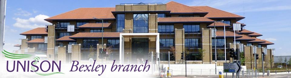 UNISON Bexley branch